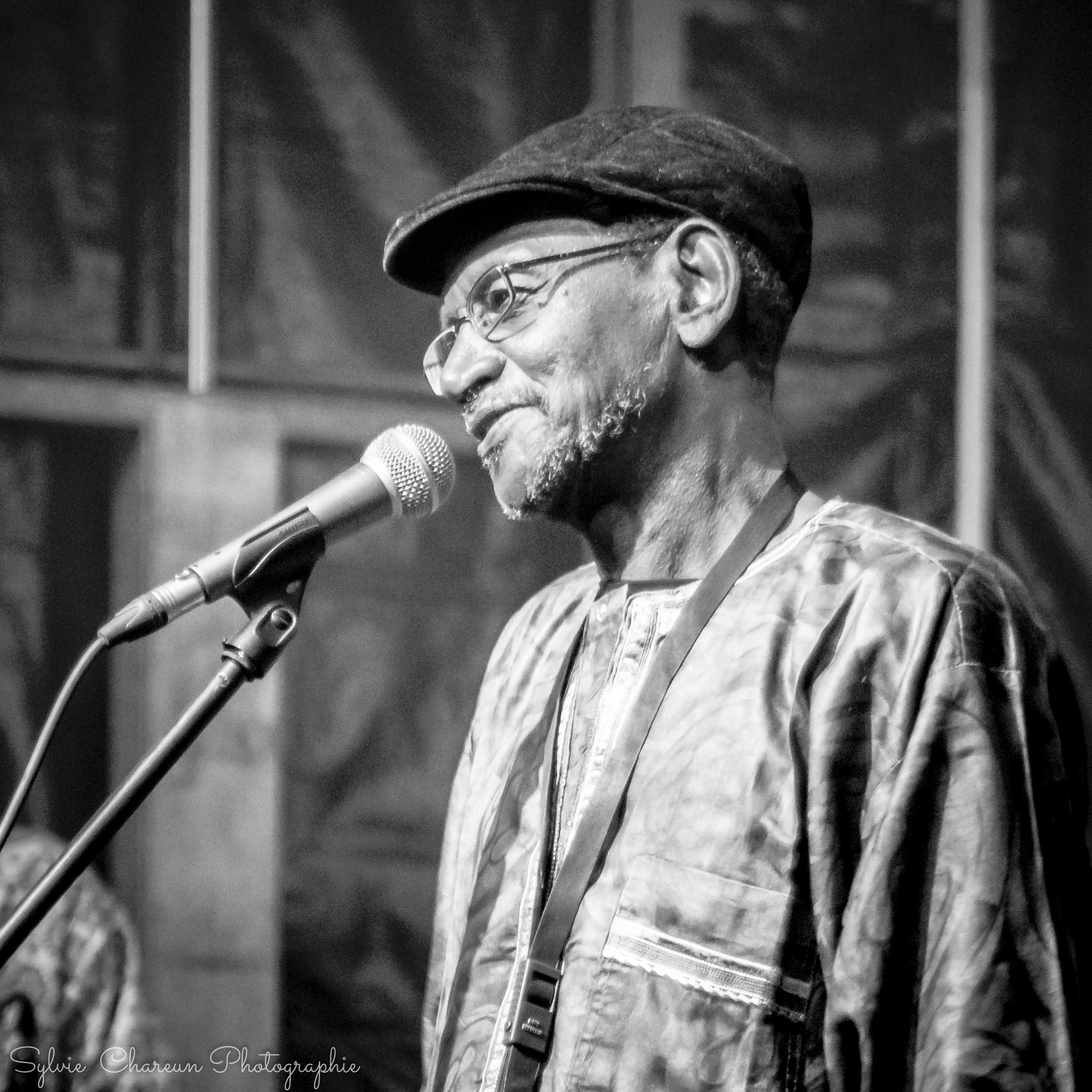 Mustapha Maiga - Lafi Bala 2017