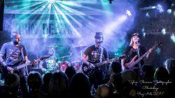 Blackstage Compos Rock/Métal